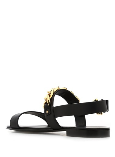Sandalet-Giuseppe Zanotti